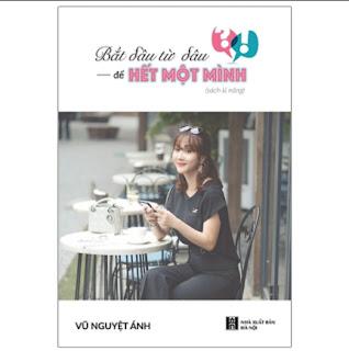 Bắt Đầu Từ Đâu Để HẾT MỘT MÌNH?! ebook PDF-EPUB-AWZ3-PRC-MOBI