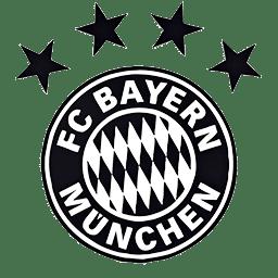 Logo Dream League Soccer Bayern Munich