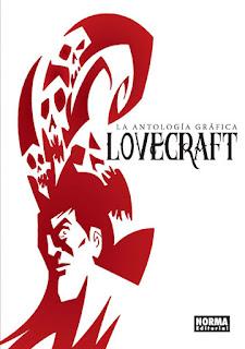Lovecraft: La antología gráfica