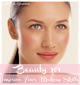 Want to be an expert at applying your own makeup? These tips will get you there!