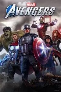 Jogo Marvel's Avengers [Xbox One]