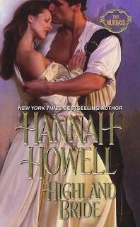 Highland Bride, Hannah Howell