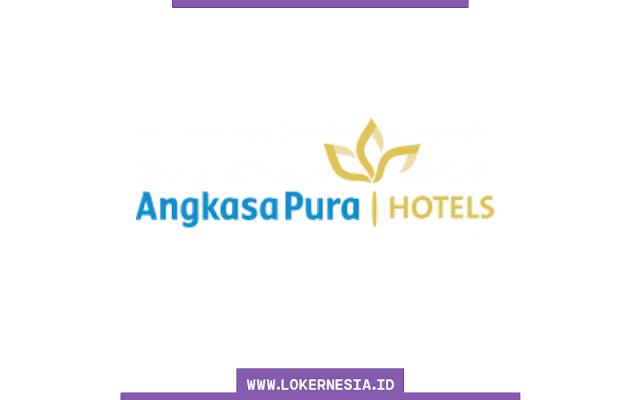 Lowongan Kerja Terbaru PT Angkasa Pura Hotels Yogyakarta Agustus  SUMSEL LOKER: Lowongan Kerja Terbaru Angkasa Pura Hotels Yogyakarta Agustus 2021