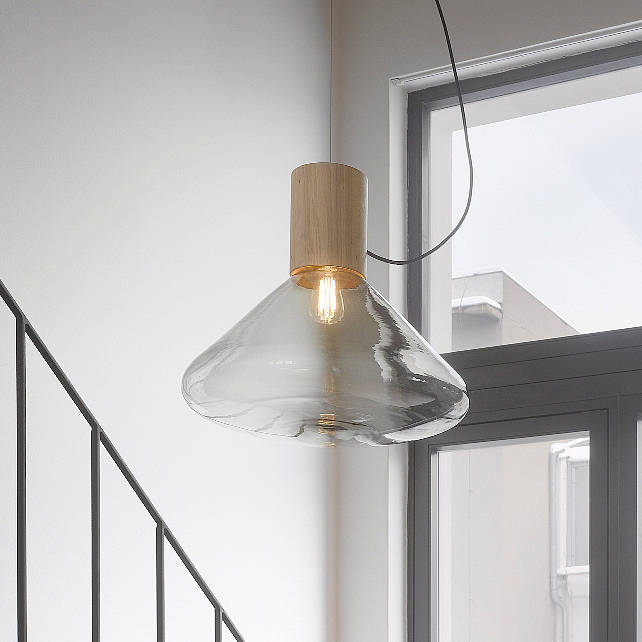 Muffin Suspension Light