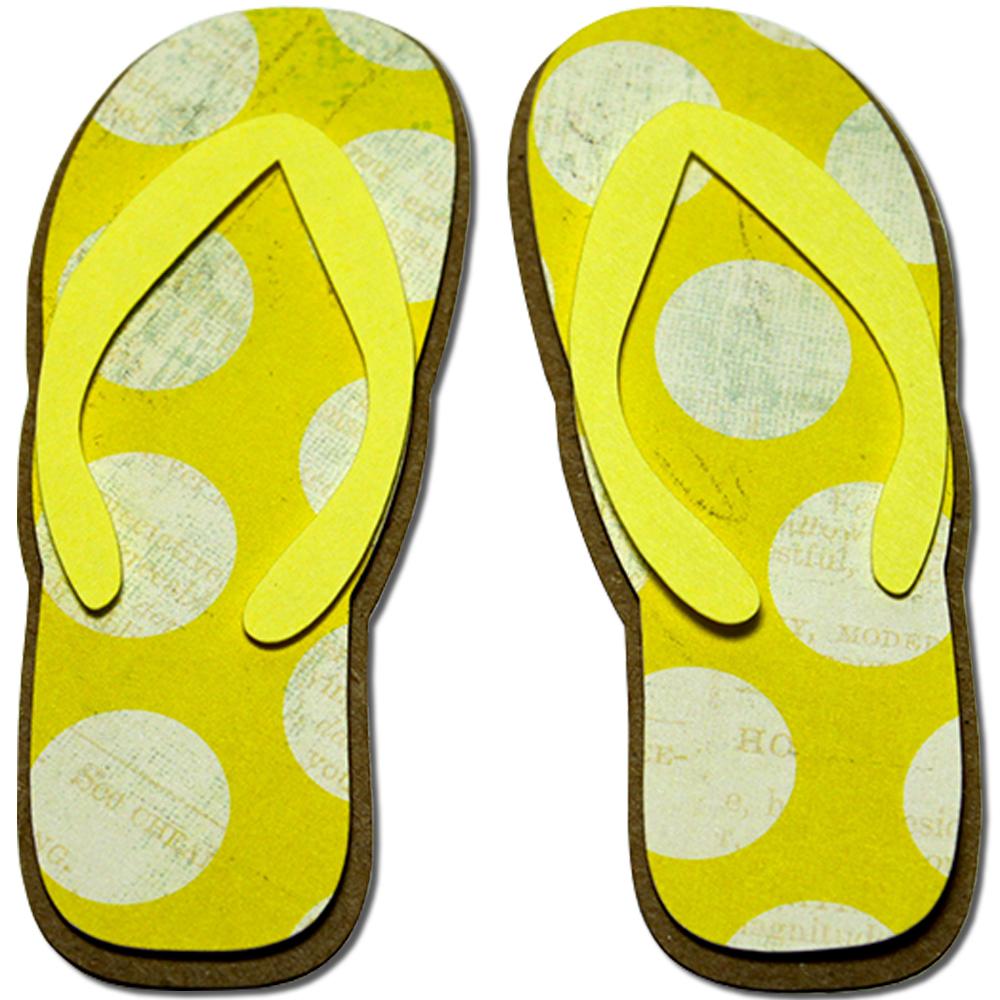 Designer Flip Flops Sale