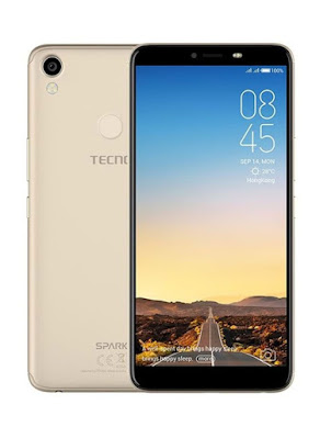 TECNO SPARK 2 KA7 - KA7O FIX BLACK SCREEN AFTER LOCK