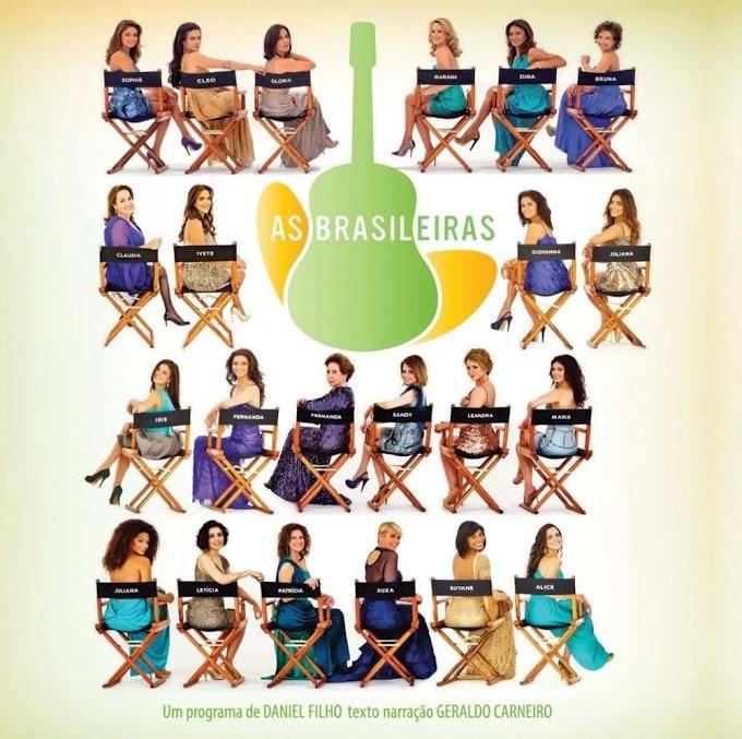 As Brasileiras - Trilha Sonora