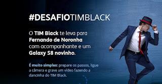 Promoção #DesafioTimBlack