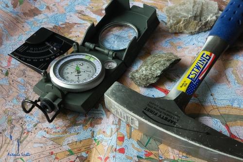 carta geologica-terreno