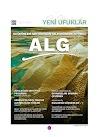 Su ürünlerinde yeni ufuklar - DBCMAG01: ALG