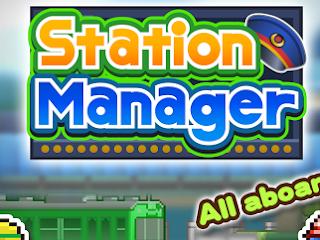 Station Manager Mod apk