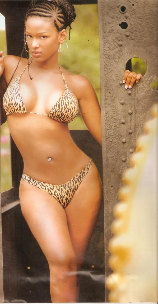 African Girls Sexy Photos