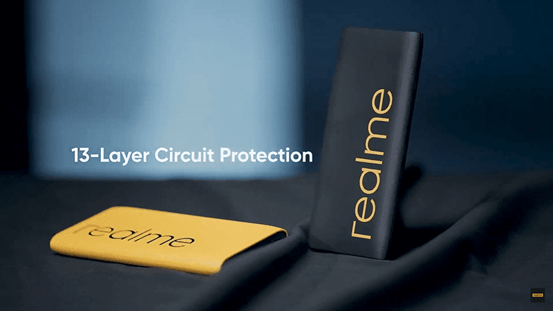 Realme 10000mAh Power Bank 2 with 18W safe charging announced