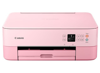Canon PIXMA TS5352 Driver Download, Review And Price