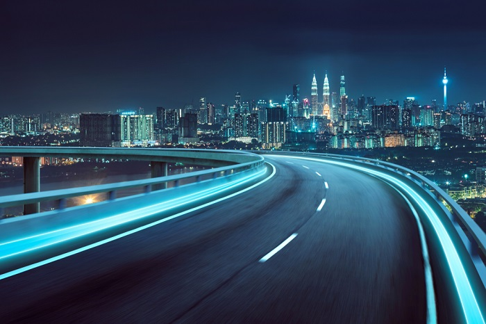 Night Vision Car Tech Assists In Keeping Malaysian Drivers Safe