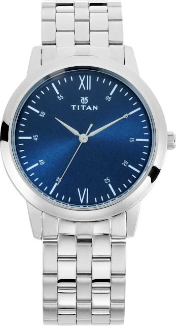 Titan Analog Watch 1771SM03 For Men