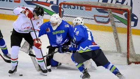 Ljubljanában lesz a jövő évi divízió I/A jégkorong-világbajnokság