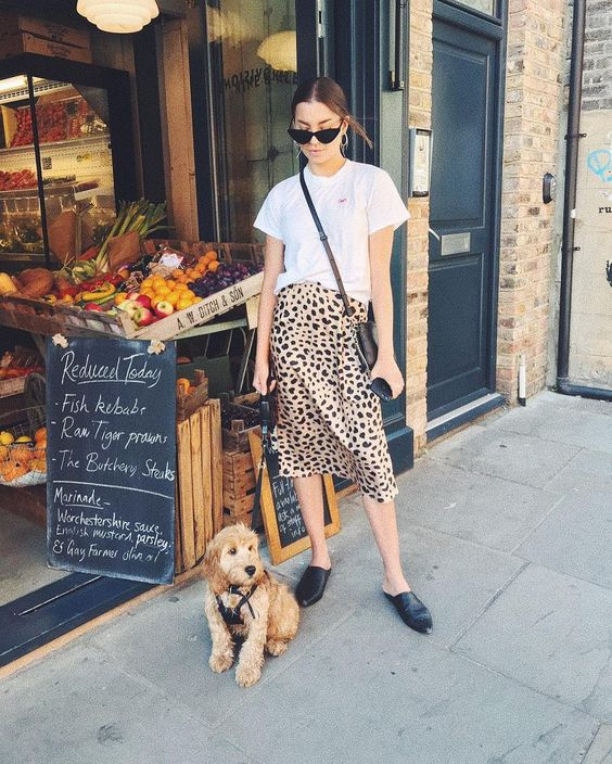 This Skirt is one of the biggest trends on Instagram right now