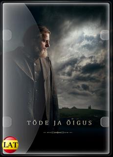 Verdad y Justicia (2019) DVDRIP LATINO