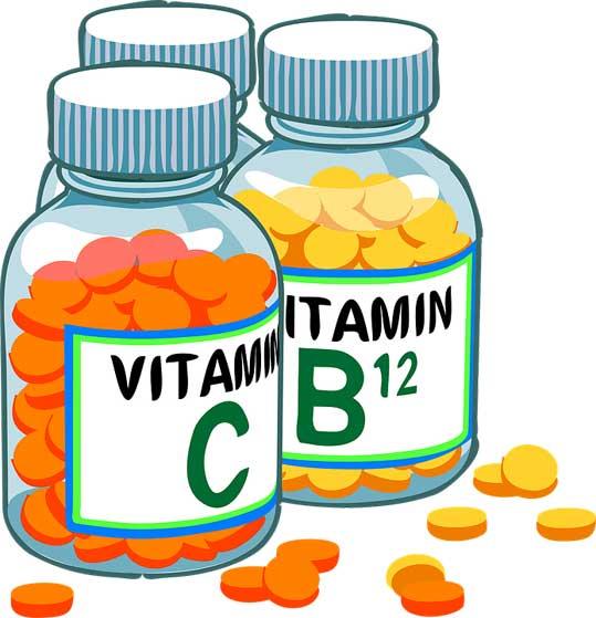 vitamin untuk meningkatkan sistem kekebalan tubuh