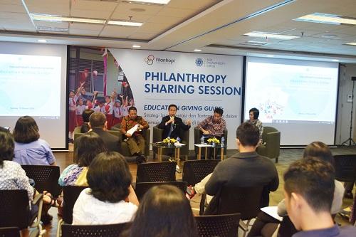 Peningkatan Kualitas Pendidikan Indonesia
