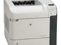 HP LaserJet P4015n Printer Software and Driver Download