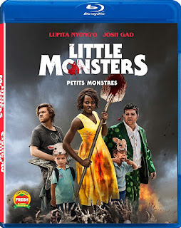 Pequeños Monstruos [BD25] *Subtitulada *Bluray Exclusivo