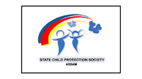 State Child Protection Society, Assam.Recruitment 2019