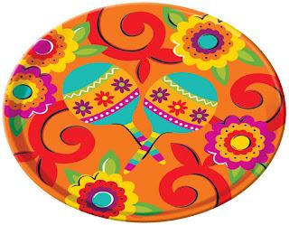 Adult Fiesta Platter