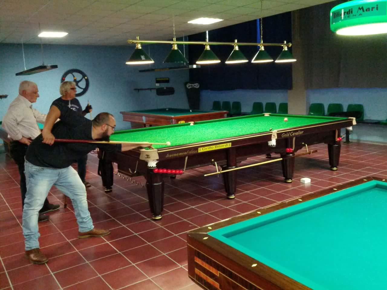 Sala Da Biliardo Pavia : Biliardo pool olympico biliardi cavicchi