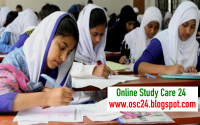 J.S.C | Junior School Certificate Examination | English First Paper