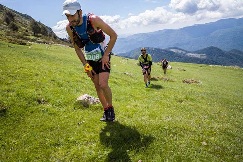 calendario carreras por montaña