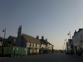 Shoreham town centre.