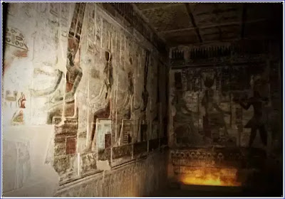 Ancient Egyptian Artisans