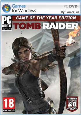 Tomb Raider Game of the Year Edition [Full] Español [MEGA]