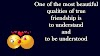 Friendship Day Quotes Messages