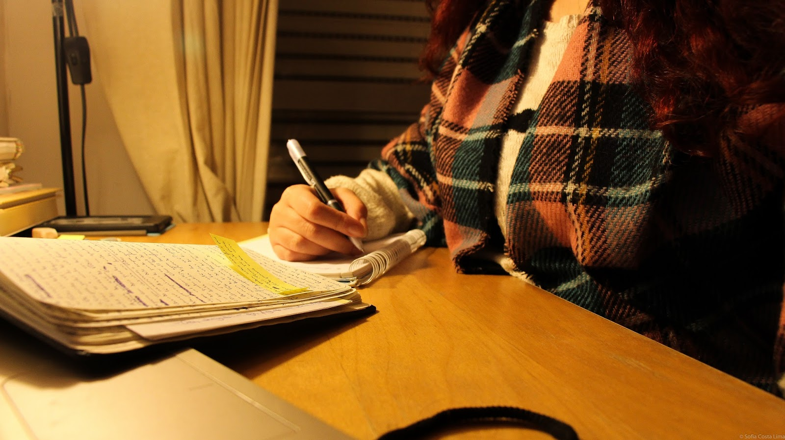 q&a escrita