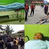 Korban kan Nyawa nya, Seorang Ibu Selamatkan Nyawa 4 Orang Anak nya di Pantai Anas Malik Pariaman