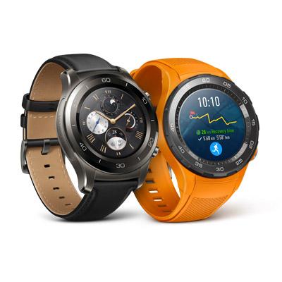 هواوي واتش كلاسيك Huawei Watch Classic 2