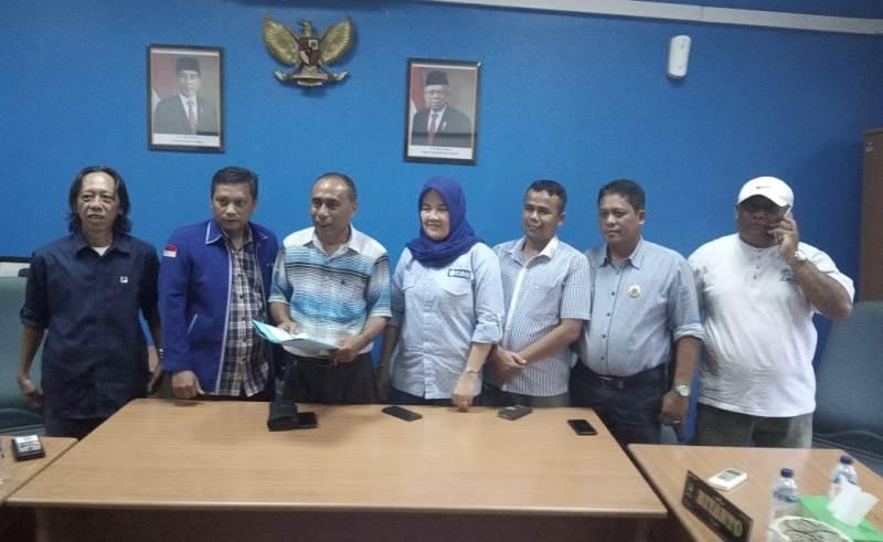 DPD PAN Buka Pendaftaran Bacalon Wali Kota dan Wakil Wali Kota Batam