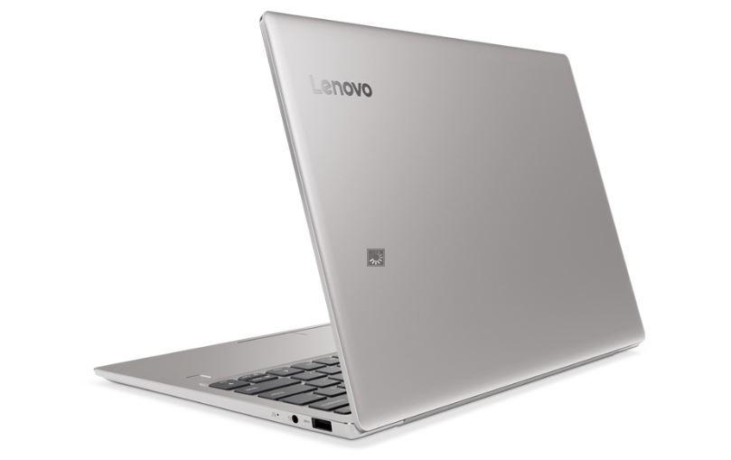 Lenovo Ideapad 720s 13arr Laptop Tipis Paling Powerful Bertenaga Amd Ryzen 7 2700u