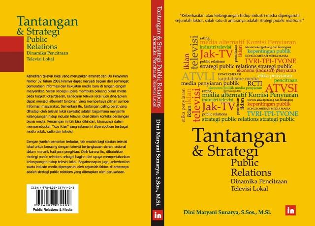 Tantangan dan Strategi Public Relations