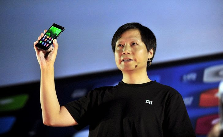 Xiaomi Phones Secretly Sending Users' Sensitive Data to Chinese Servers