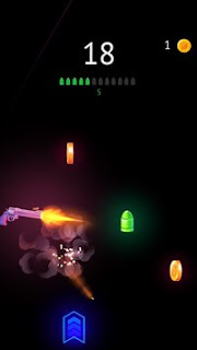 Game Simulator Flip The Gun Apk Mod for Android