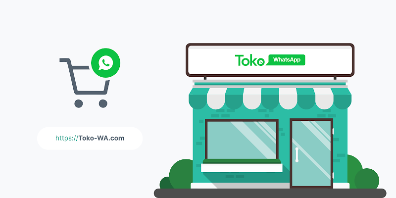 TokoWhatsapp V1.6 Blogger Template (No License)