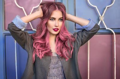 Cara Memilih Warna Cat Rambut yang Tepat