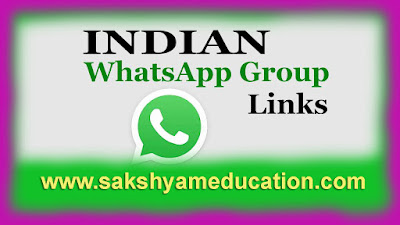 Join Indian WhatsApp Group Links