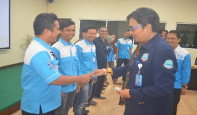 Peringati HANI 2019, GANN Banten Gandeng BNPP Banten bersama Serikat Pekerja Tolak Narkoba