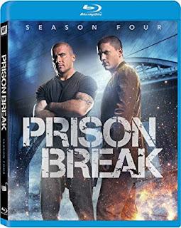 Prison Break [Latino] – Temporada 4 [6xBD25]