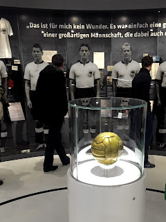 Fußball Wunder von Bern 1954 im Wankdorfstadiion, Schweiz